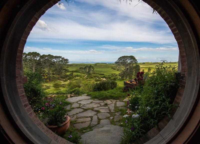 Hobbiton-Nuova-Zelanda