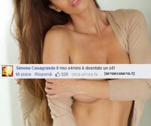 Lucia Javorčeková urla 'Escile': arrivano i commenti geniali - (19 FOTO)
