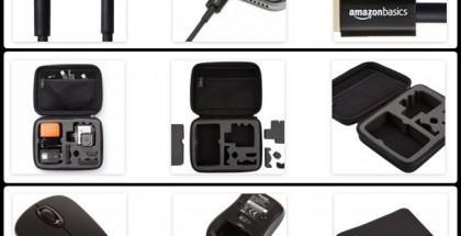 prodotti AmazonBasics