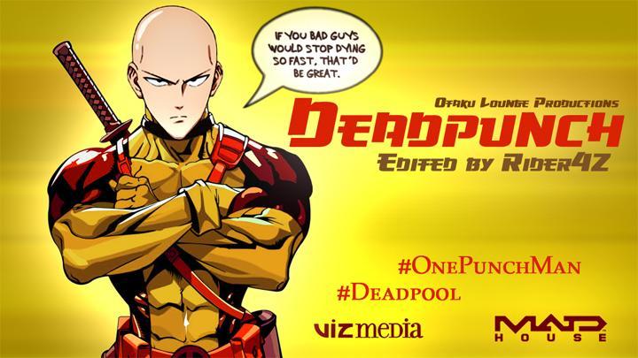 Deadpunch-mashup-Deadpool-One-Punch-Man