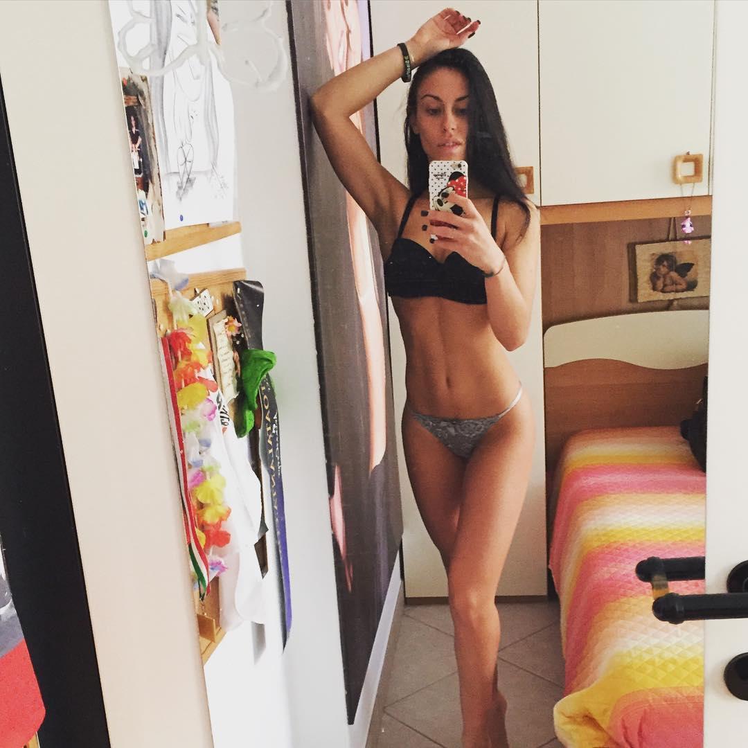 Chiara Bergamelli Nude Photos 54