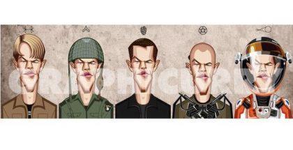 evoluzione-Matt-Damon-film