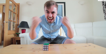 Come risolvere un normale cubo di Rubik in meno di 2 minuti - VIDEO