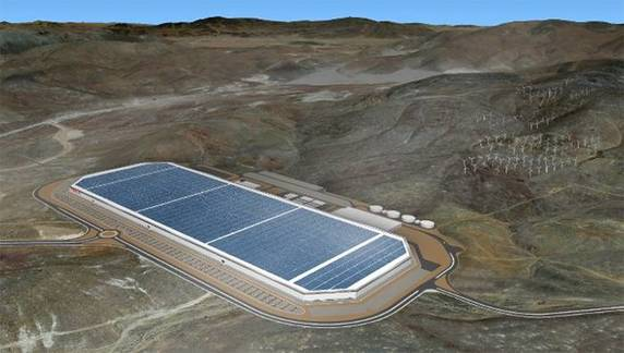 Tesla-apre-Gigafactory-video-1