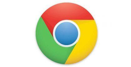 Chrome-google-logo