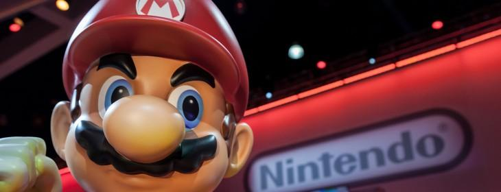 Nintendo-cartucce