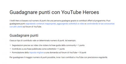 YouTube_Heroes-come-funziona