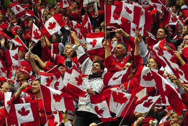 Canada-Netflix