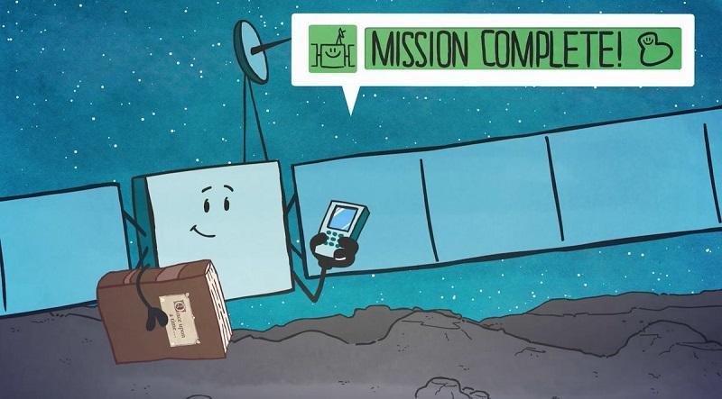 #CometLanding-addio-Rosetta-1