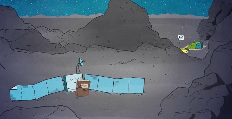 #CometLanding-addio-Rosetta-2