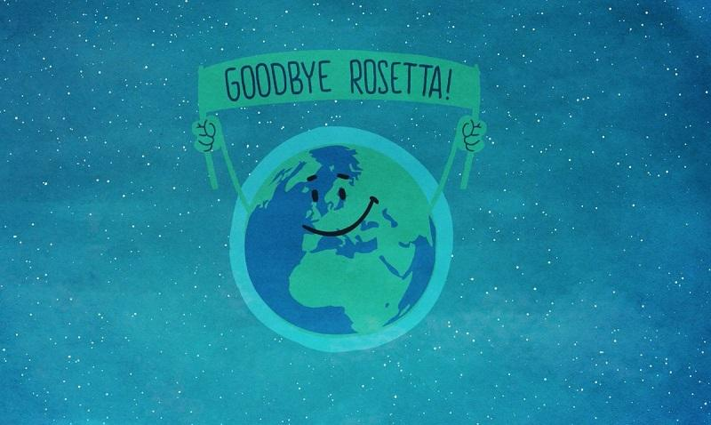 #CometLanding-addio-Rosetta-4