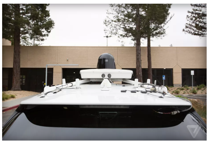 Google-FCA-auto-pilota-automatico