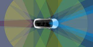 Le prossime Tesla avranno UN BOTTO di self-driving hardware