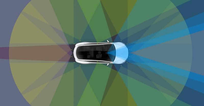 Le prossime Tesla avranno UN BOTTO di self-driving hardware