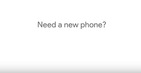 Lo spot di Google Pixel e la stoccata ad Apple – VIDEO