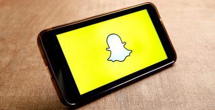 Snapchat-playslist