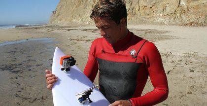 Surf Test solo uno tra iPhone 7 e 7 Plus è riuscito a farcela - VIDEO
