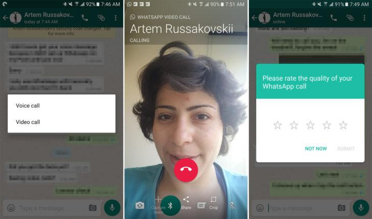 Whatsapp-videochiamate-Android-foto-1