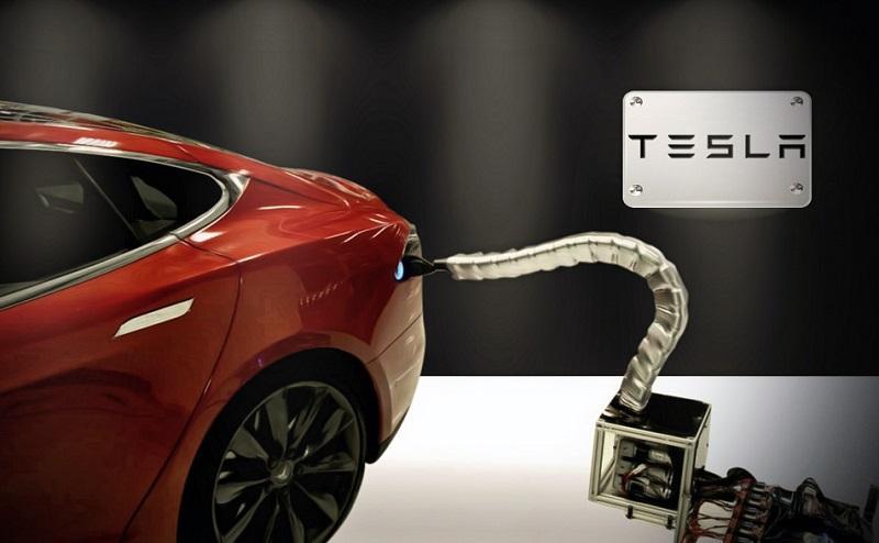 tesla-snake-charger