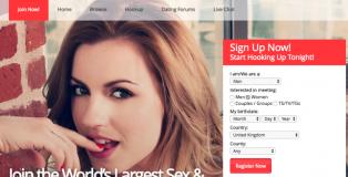 AdultFriendFinder-hackerato-sito