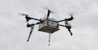 Domino-pizza-consegna-droni