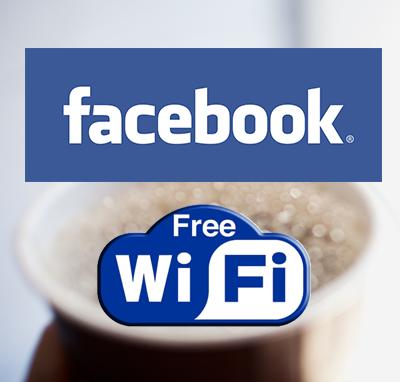 Facebook-Free-WiFi