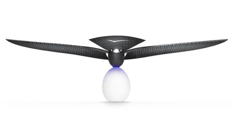 Bionic-Bird-drone
