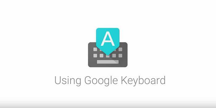 Gboard-Google-Keyboard