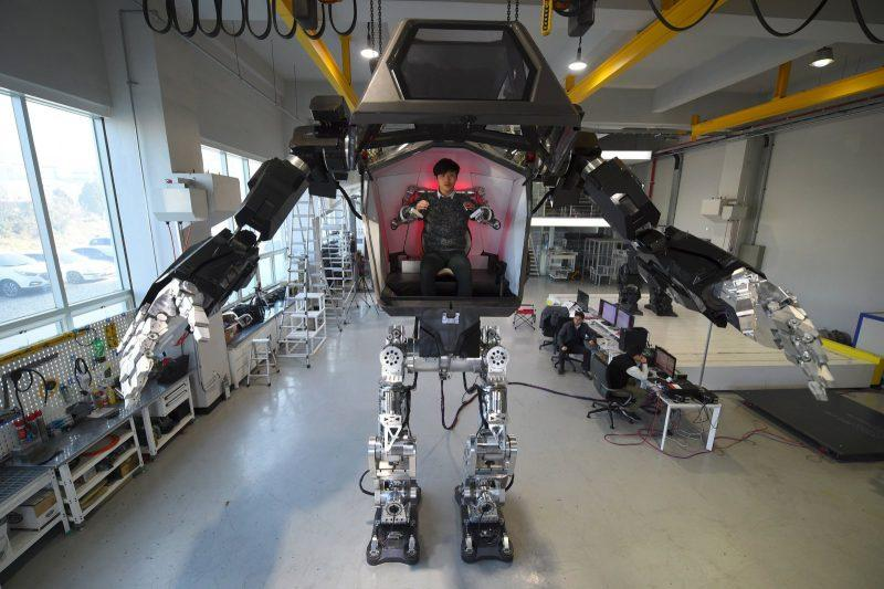 robot-sud-corea