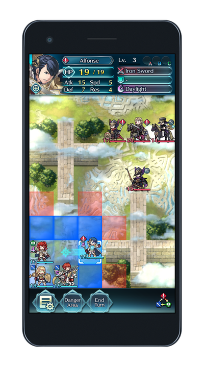 Fire-emblem-android-ios