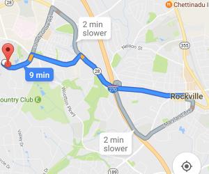 Google Maps mostra i parcheggi disponibili - BETA