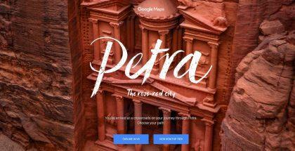 petra-google-maps
