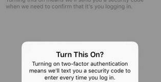 Instagram-2FA-autenticazione