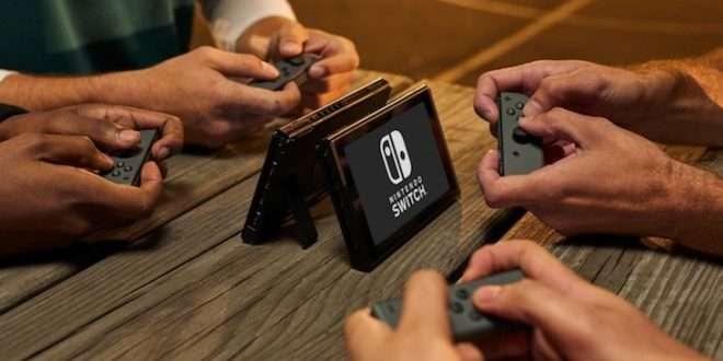 Nintendo-Switch-vendite