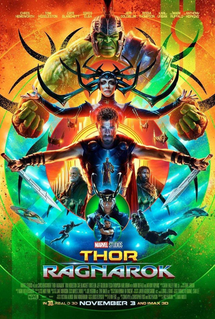 Thor-Ragnarok-Poster