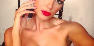 Jolanda De Rienzo, si proprio 'nu babbà – FOTO